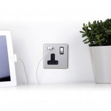 13A USB 充電插座 (單位)