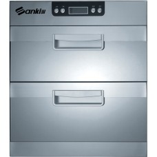 Sanki Built-In Dish Sterilizer (90L)