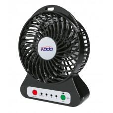 KADA Rechargable Fan
