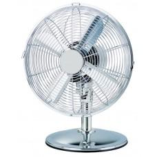 SANKI Metallic Desk Fan (10 inch)