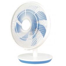 "SANKI Circulation Desk Fan (12"")"