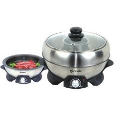 SANKI Mini multi-functional cooker
