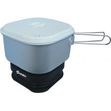 SANKI Universal Pot (Travel Use)