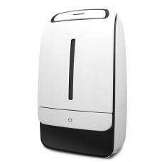 SANKI Ultrasonic Humidifier