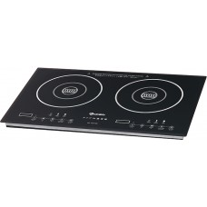 SANKI Induction Cooker (Double-Burner) (Out of Stock)