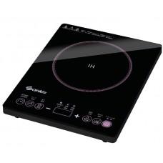 山崎 輕觸式電磁爐 (超薄型)