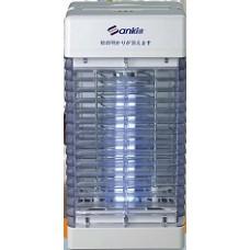 山崎 電子滅蚊燈