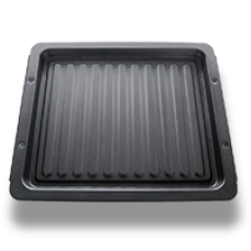 Steam Oven Grill Tray