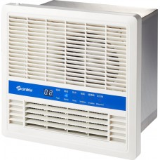 Window Mount Thermo Ventilator