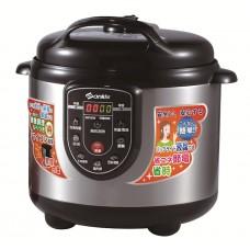 SANKI Ultimate Rice Cooker (5 L)